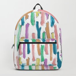 Colour Drops Backpack