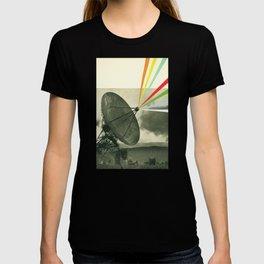 Earth Calling T-shirt