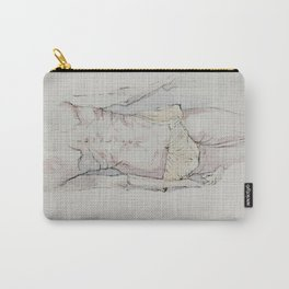Model? Carry-All Pouch