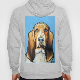 Hound Dog Hoody