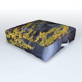 Dry Falls Outdoor Floor Cushion