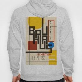 Bauhaus Poster I Hoody