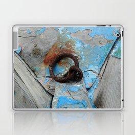 Prow Laptop & iPad Skin