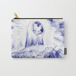 Cheesus of Nazareth Carry-All Pouch