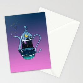 Chill Tea Stationery Cards