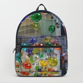 Venetian Glasswork Backpack