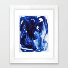 Kimberly Lane Framed Art Print