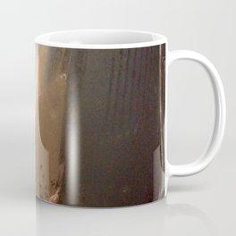 Antique silver Coffee Mug