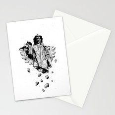 Aphotic Comfort Stationery Cards
