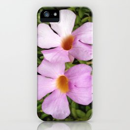 Taking Up the Mantle iPhone Case