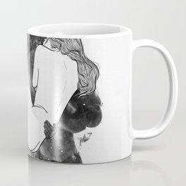 You feel so safe. Coffee Mug