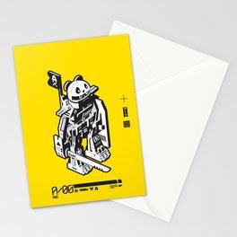 A:06 Stationery Cards
