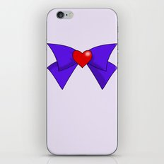 Super Sailor Mars iPhone & iPod Skin