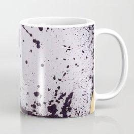 Burb*rry Appaloosa Coffee Mug