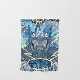 Thor Wall Hanging