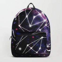 Gods Compass Backpack