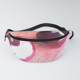 Summer Cherries Fanny Pack