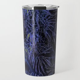 Eyes in the Grass Travel Mug