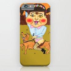 Doggy Ride Slim Case iPhone 6s