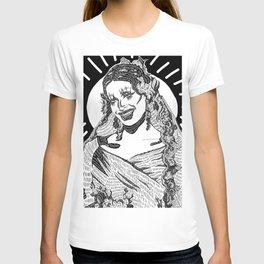 Valentina 2 T-shirt