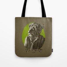 Jay the Lion - leo bun Tote Bag