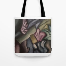 The Art of Forgetting Tote Bag