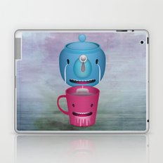 Tea Potty Laptop & iPad Skin