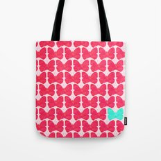 One of a kind (pink) Tote Bag