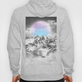 It Seemed To Chase the Darkness Away II Hoody