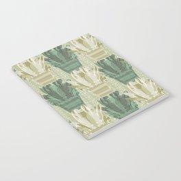 Emerald Avonia Notebook