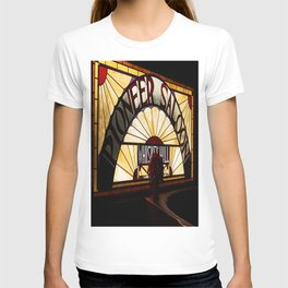 Pioneer Saloon  T-shirt