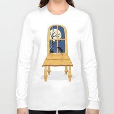 Window Seat Long Sleeve T-shirt