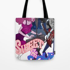 SWEET SOUR Tote Bag