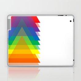 Rainbow Up! Laptop & iPad Skin