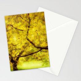 Arboretum Trees Stationery Cards