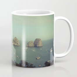 Amalfi coast, Italy 2 Coffee Mug