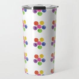 In Living Color Travel Mug