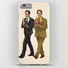 The Office iPhone 6 Plus Slim Case