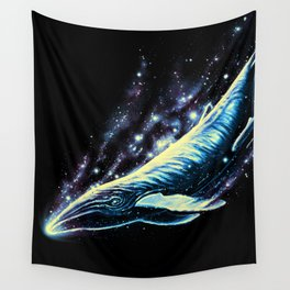 The Voyager Wall Tapestry
