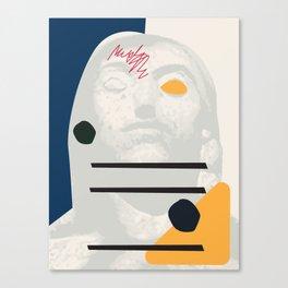 Condesa Canvas Print