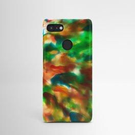Tie Dye Recycle #preciousplastic Android Case