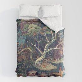 Coral Communities Comforters