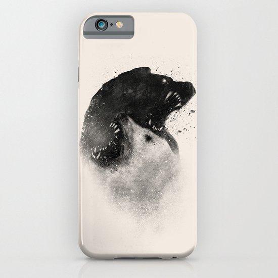 Polar Opposites  iPhone & iPod Case