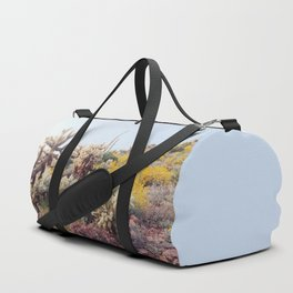 Arizona Color Duffle Bag