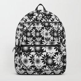 Tessellation Framed Backpack
