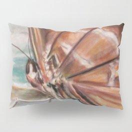 Beach Beauty Pillow Sham