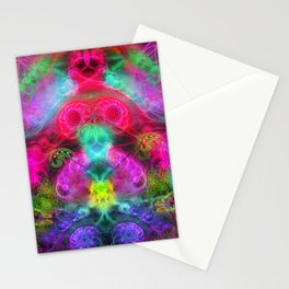 The Bulbous Mother Stationery Cards