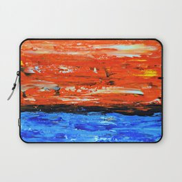 Color Combo #3 Laptop Sleeve