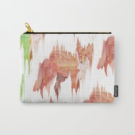 Remix Red Fox Carry-All Pouch