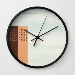 On Another Day Wall Clock
